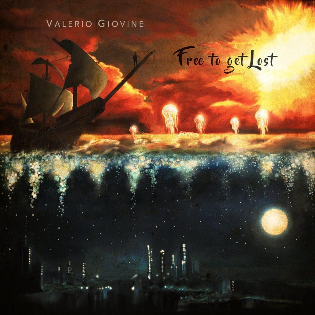 free-to-get-lost-valerio-giovine-composer-cover