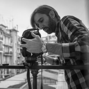 Pasquale Giovine Filmmaker